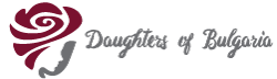 Daughters of Bulgaria logo